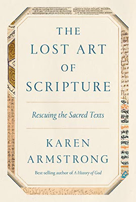 book cover -  Karen Armstrong