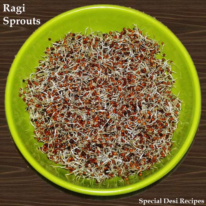 ragi sprouts specialdesirecipes