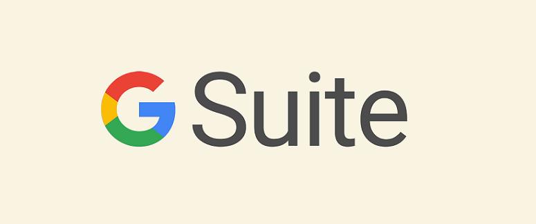 Email GSuite, hosting email