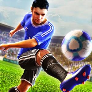 تحميل لعبة ضربات الجزاء Final kick للاندرويد برابط مباشر لوجو صور logo