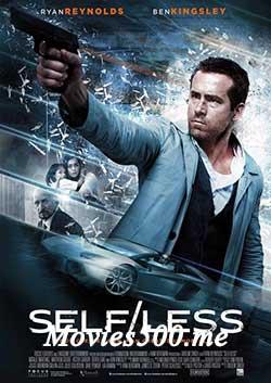 Selfless 2015 Dual Audio Hindi 900MB Movie BluRay 720p at newbtcbank.com