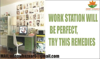WORK STATION WILL BE PERFECT, THERE WILL BE NO BOREDOM TRY THIS REMEDIES