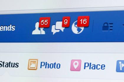 Trik Konfirmasi Semua Permintaan Teman Facebook dengan Satu Klik