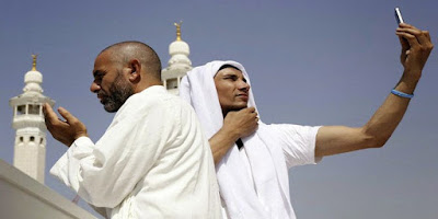 agar doa di kabulkan allah arrahman, hendaklah terpenuhi syarat-syarat ini