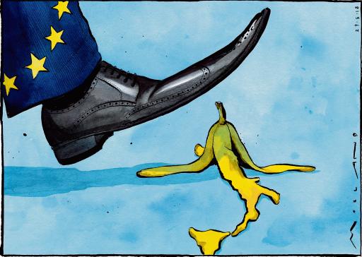 O Ευρωφασισμός και ο Αριστερόστροφος Φασισμός
