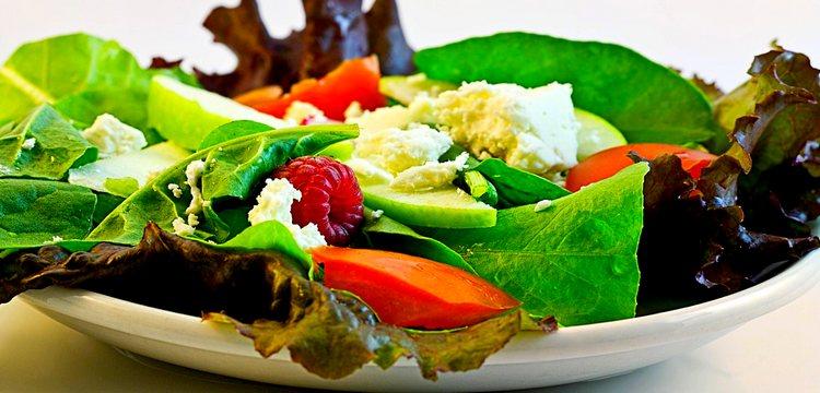 Restaure seus hormônios intestinais com uma dieta vegana - orgânica