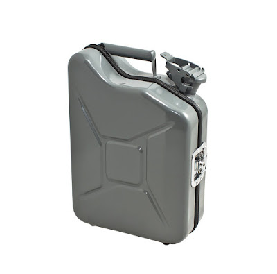 Jerry Can Luggage