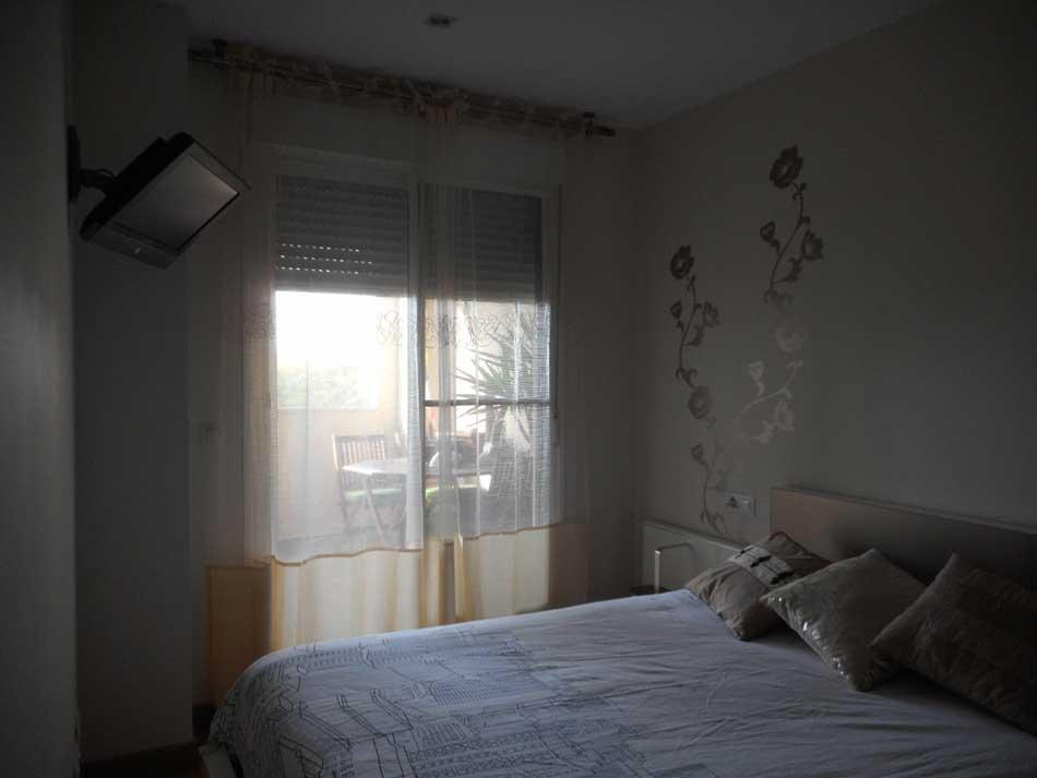 piso en venta calle guardamar de segura grao castellon habitacion
