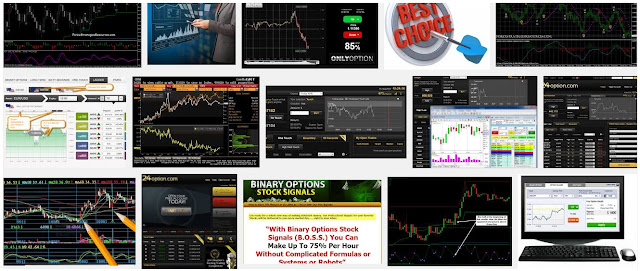 Online Reputation Services For Binary Options Brokers