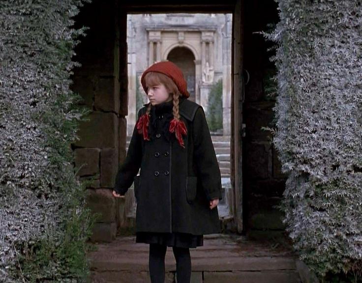 Movies i 39 ve been loving carolina pinglo - The secret garden 1993 full movie ...