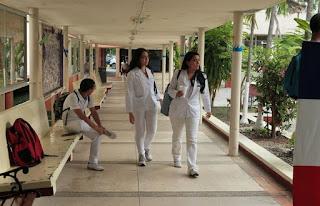 faculdades de medicina no exterior
