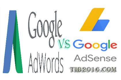 Perbedaan Sengit Antara Adsense vs Adwords