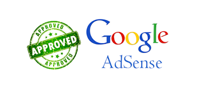 Ciri Pendaftaran Google Adsense sudah diterima sepenuhnya (full approve)