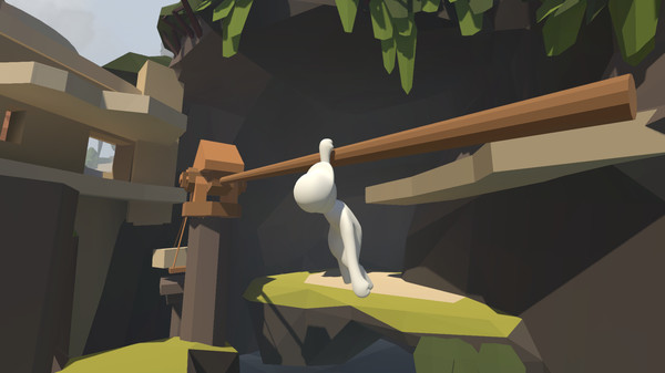 Human Fall Flat Full Version