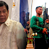 Journalist: Reds complain vs. Duterte for scrapped peace talks, but commits violence