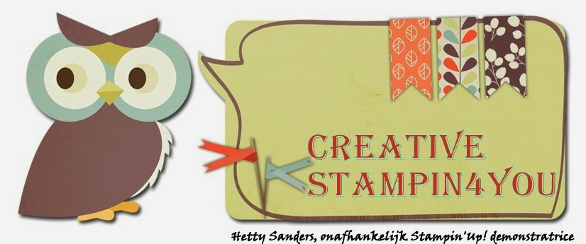 Creative Stampin4you