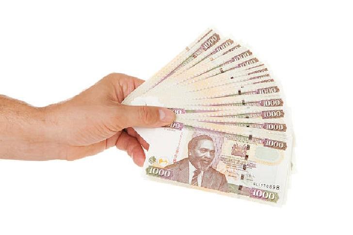 Easy Money Kenya – Get a Loan Now!