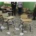 Maestros de San Juan no han podido entrar a aulas, están sucias