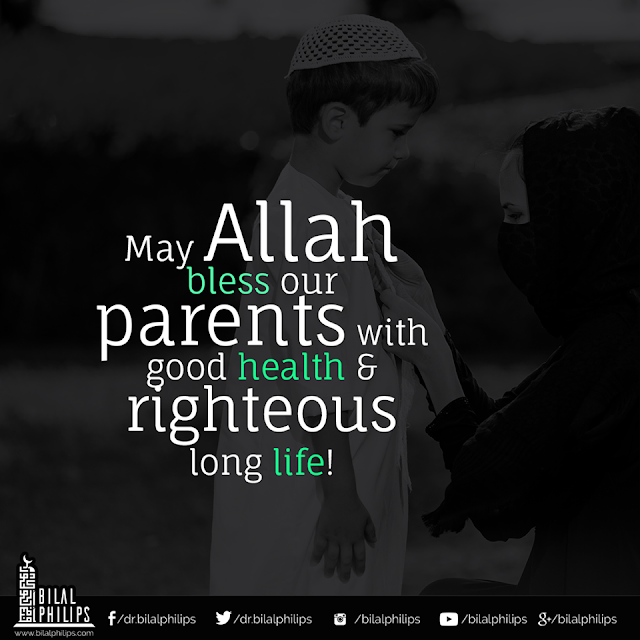 MayAllah bless our parents with good health & righteous long life! Parents.Parents Status Quotes Images Download for WhatsApp