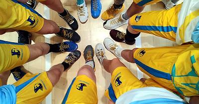 Baloncesto Villa Aranjuez Unoentrecienmil