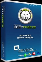 Faronics Deep Freeze Standard 8.37.020.4674