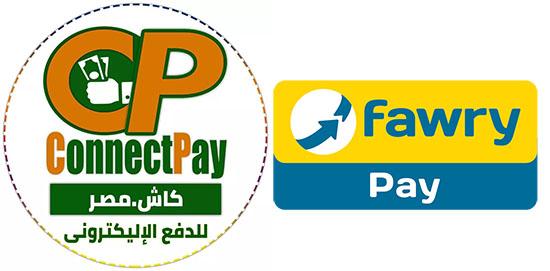 الفرق بين شركة فوري لتكنولوجيا المفدوعات وكاش مصر
