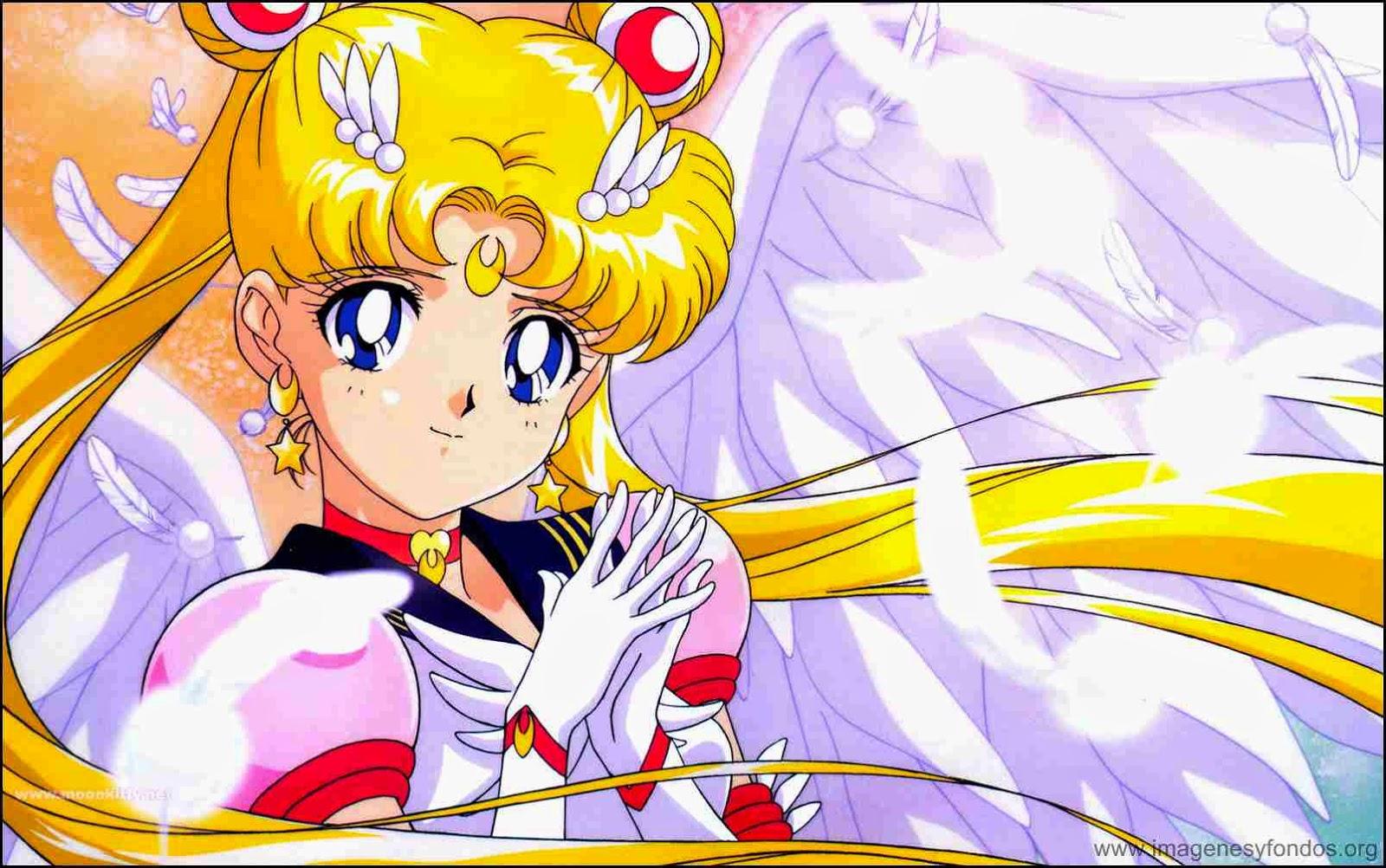 Imagenes De Sailor Moon