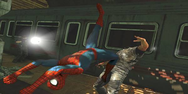 Spider-Man 2 Highly Compressed For PC