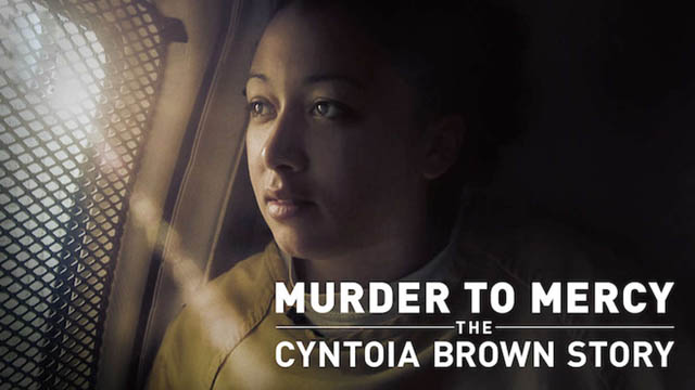 Murder To Mercy: The Cyntoia Brown Story (2020) Full Movie Download Free