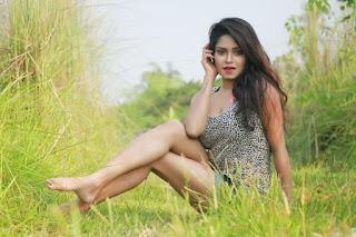 Tasnim Rahman Ema Hot