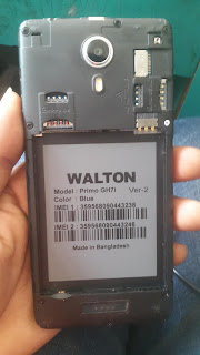Walton gh7i firmware 100% tested without password