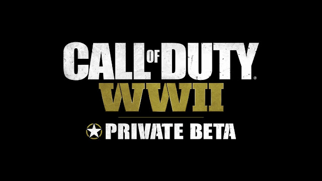 COD WWII 2nd Beta