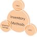 Inventory Methods: FIFO, LIFO, Weighted Average Method