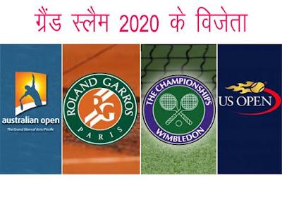 | Grand Slam 2020 GK in Hindi