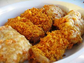 Sürpriz Tavuk Hazırlanışı ile ilgili aramalar tavuk yemeği nasıl yapılır  közlüce tavuk tarifi  kırpık tavuk tarifi  matrak tavuk tarifi  tavuk göğsü yemeği nasıl yapılır  tavada tavuk göğsü tarifi  özgür şef şişede tavuk tarifi  tavuk yapımı