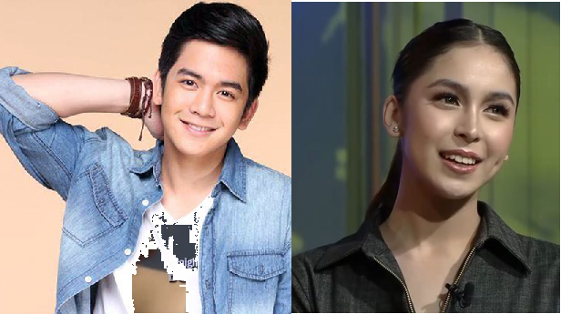 Julia Barretto reveals relationship with Joshua Garcia