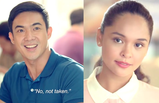 "Jollibee's newest ad ""Perfect Pair"" is breaking the Internet"