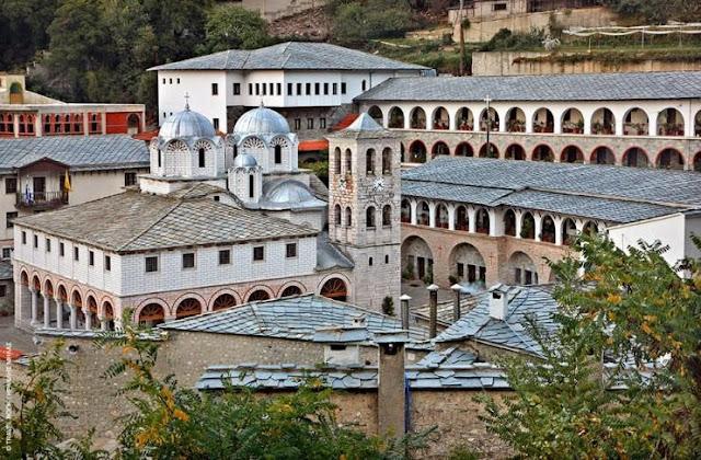 Παναγία Η Εικοσιφοίνισσα: Το Παλαιότερο Μοναστήρι Σε Ελλάδα Και Ευρώπη