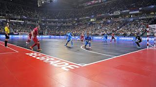 Pengertian dan Sejarah Futsal Singkat, Padat dan Jelas
