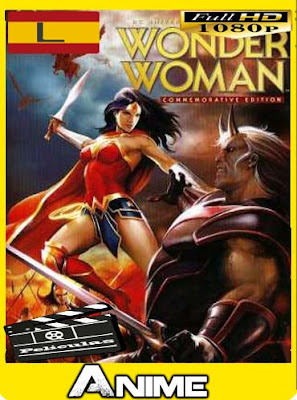 La Mujer Maravilla (2009)HD [1080P] latino [GoogleDrive-Mega]nestorHD