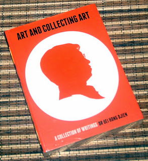 Art and Collecting Art: A Collection of Writing Oei Hong Djien