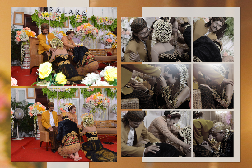 indonesian wedding photography