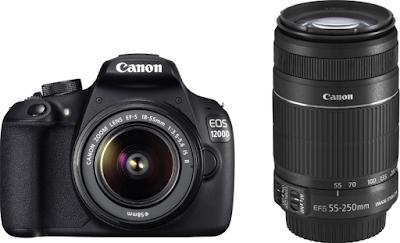 Spesifikasi Kamera Canon Terbaru 2018