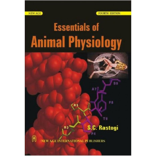 Essentials of Animal Physiology, 4th Edition  - WWW.VETBOOKSTORE.COM