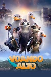 Voando Alto (2019) Dublado 1080p