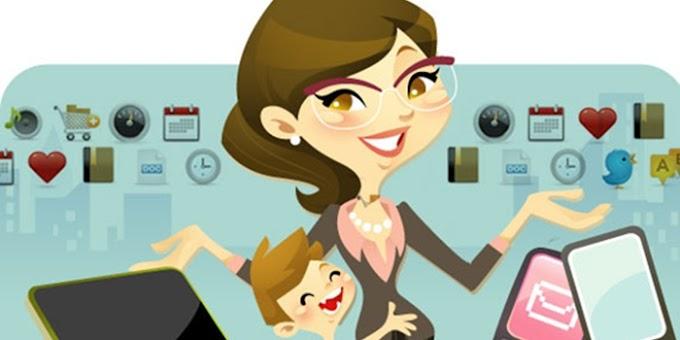 5 Hal Ini Dapat Merubah Emak Dasteran Jadi Blezeran