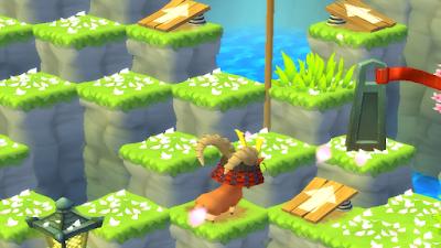 Download Game Mountain Goat Mountain terbaru 2016
