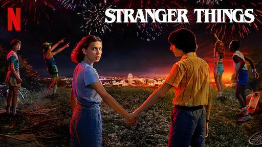 Stranger Things 4 será um 'renascimento' para uma personagem-chave