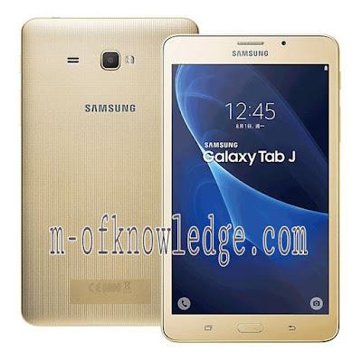طريقة فرمتة و إعادة ضبط المصنع لجهاز تابلت سامسونغ Samsung Galaxy Tab J