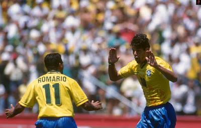 البرازيل كاس العالم 1994